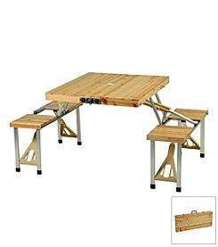 Picnic at Ascot Portable Picnic Table
