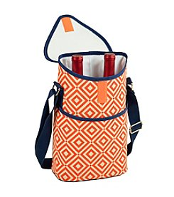 Picnic at Ascot Diamond Collection Two Bottle Tote