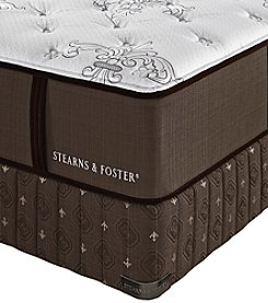 Stearns & Foster® Tandridge Ultra Firm Mattress & Box Spring Set