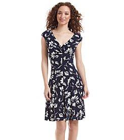Lauren Ralph Lauren® Floral Print Dress