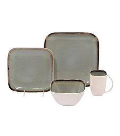 Baum Haze 16-pc. Dinnerware Set