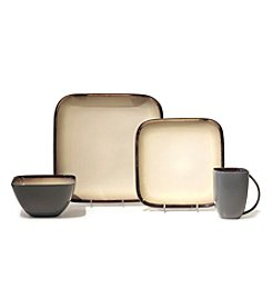 Baum Harris 16-pc. Dinnerware Set