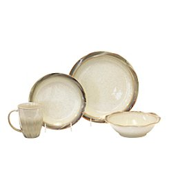 Baum Ripple 16-pc. Dinnerware Set