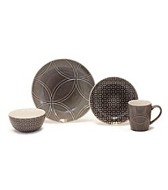 Baum Spirograph 16-pc. Dinnerware Set