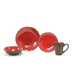 Baum Simplicity 16-pc. Dinnerware Set