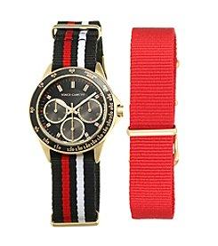 Vince Camuto™ Women's Interchangeable Strap Watch