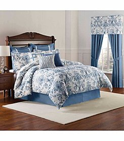 Colonial Williamsburg Randolph Comforter Bedding Collection