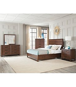 Cresent Mercer Bedroom Collection
