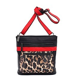 Nicole Miller New York Tara Crossbody