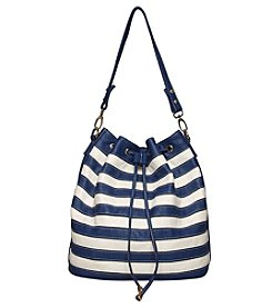 Imoshion Stevie Drawstring Bucket Crossbody