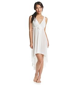 Flora Nikrooz High-Low Night Gown