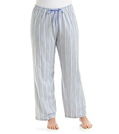 HUE® Plus Size Plus Lounge Pants