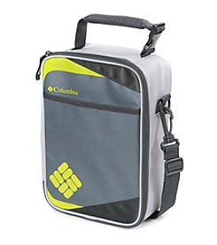 Columbia Northern Trek Grey Upright Lunch Pack