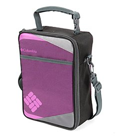 Columbia Northern Trek Purple Upright Lunch Pack