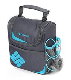 Columbia Alpine Falls Blue Lunch Pack