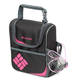 Columbia Alpine Falls Pink Lunch Pack