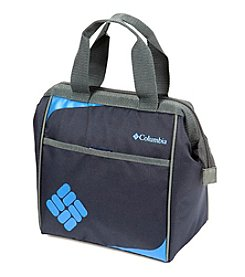 Columbia Trail Time Navy Lunch Pack