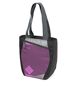 Columbia Access Purple Lunch Tote