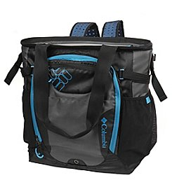 Columbia Alpine Escape Black Thermal Tote