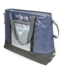 Columbia PFG Perfect Cast Navy Ultimate Thermal Tote