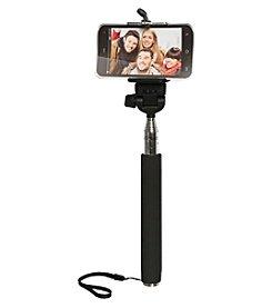 Black Series Selfie Stick