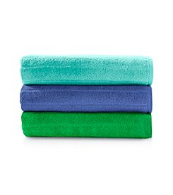 LivingQuarters Loft EcoLite Spring Seasonal Towel Collection