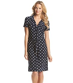 Jones New York Signature® Daisy Print Dress