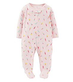 Carter's® Baby Girls' Popsicle Print Footie