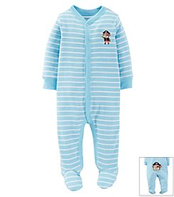 Carter's® Baby Boys' Pirate Monkey Footie