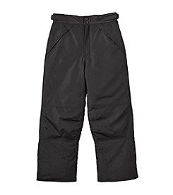 London Fog® Boys' 8-20 Solid Snow Pants