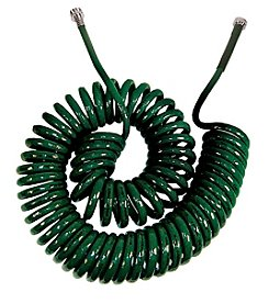 The Earthly Way, Inc. Green Garden Works Gator Hyde Coiled Hose