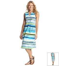 Jones New York Sport® Sleeveless Dress