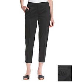 Jones New York Collection® Crop Dress Pants