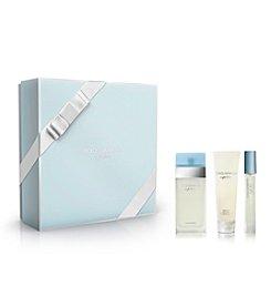 Dolce & Gabbana® Light Blue Gift Set (A $113 Value)