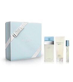 Dolce & Gabbana® Light Blue Gift Set (A $148 Value)