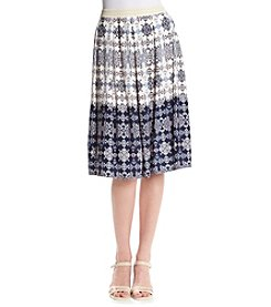 Vintage America Blues™ Printed Skirt