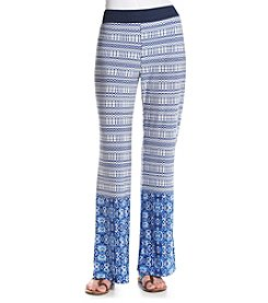 Vintage America Blues™ Lulu Printed Pants