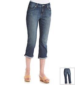 Vintage America Blues® Boho Crop Jean