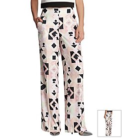 Robert Rodriguez® Wide Leg Pants