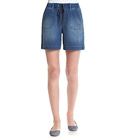 Gloria Vanderbilt® Paige Knit Short