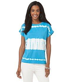 Chaps® Tie Dye Shirt