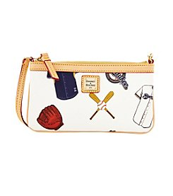 Dooney & Bourke® Brewers Large Slim Wristlet