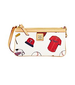 Dooney & Bourke® Twins Large Slim Wristlet