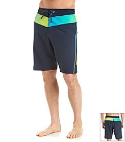 Speedo® Men's Under Current E-Board Short