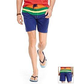 Polo Ralph Lauren® Men's Palm Island Swim Trunk