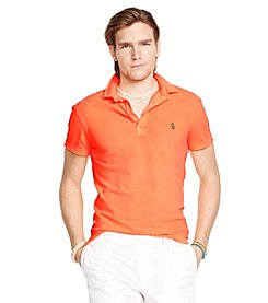 Polo Ralph Lauren® Men's Short Sleeve Mesh Polo Shirt