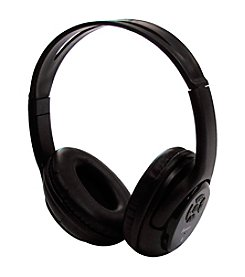 Impecca® Wireless Bluetooth Stereo Headphones