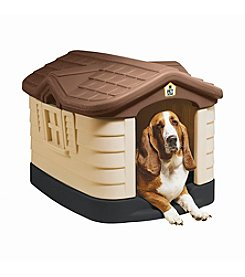 Pet Zone® Cozy Cottage Dog House