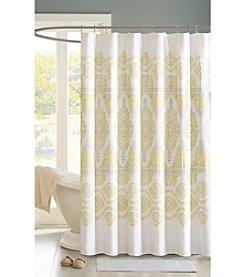 Madison Park™ Libreto Shower Curtain