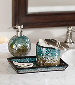 Madison Park™ Mosaic 3-pc. Bath Accessory Set